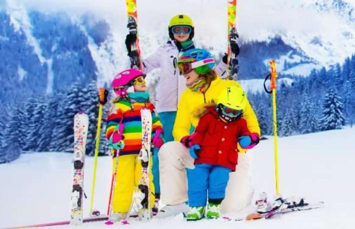 Sömestr yaklaşıyor...  İşte bir haftalık kayak tatilinin bedeli