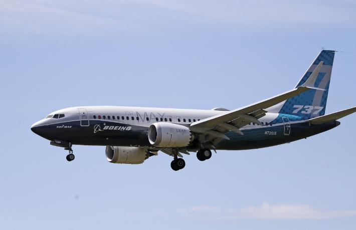 Brezilya'dan sonra Kanada... Boeing 737 Max'in uçuş yasakları birer birer kalkıyor