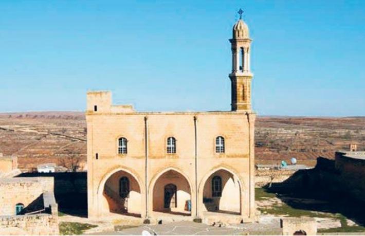 'Otel kullanımına uygun' satılık kilise