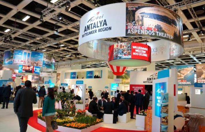 ITB Berlin bu yıl online olacak… Türkiye henüz bildirmedi
