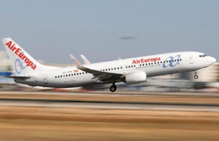 IAG, Air Europa'yı 500 Milyon Euro'ya satın alıyor
