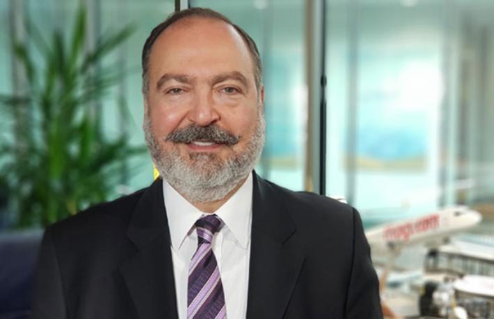 Nane, IATA Denetim Komitesi Başkanı seçildi