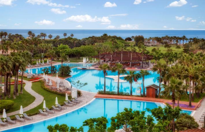 Barut Hotels 2020'de de ödülleri topladı
