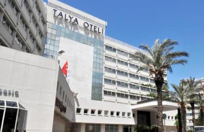 Efsane otel 50 Milyon Dolara yeniden doğacak