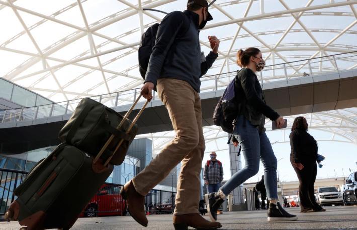 ABD'de seyahat yasakları yeniden gündemde