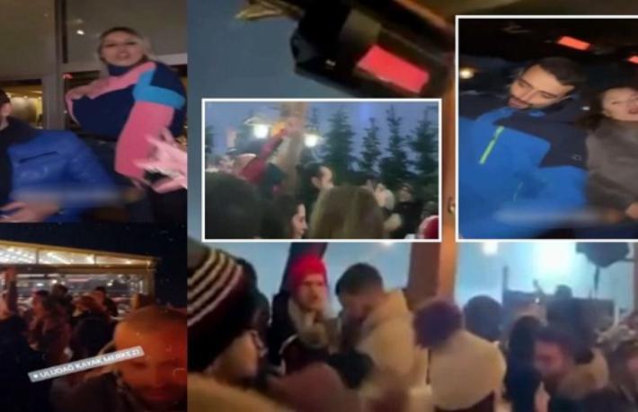 Uludağ'daki görüntülerin ardından otelcilerden açıklama geldi