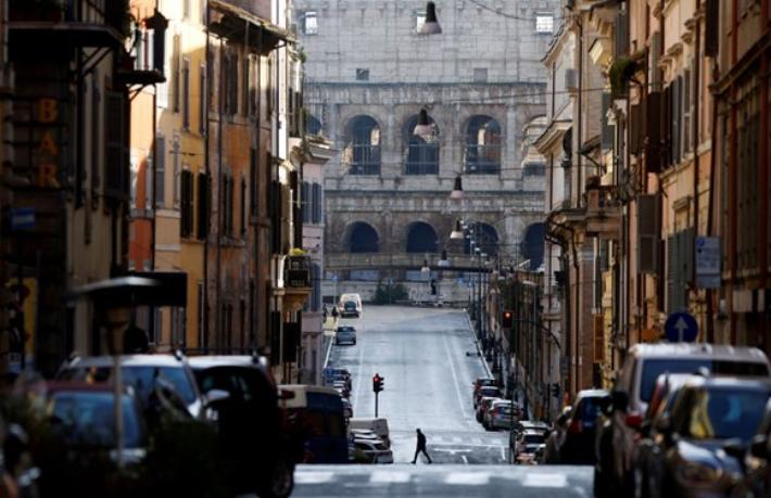 Lombardiya bölgesi yanlışlıkla karantinaya alındı, işletmeler dava açacak