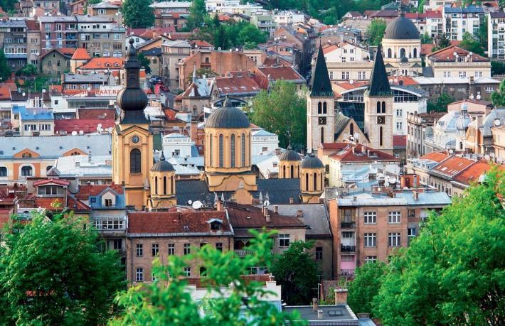 Anadolujet, İstanbul-Saraybosna  uçuşlarına başlıyor