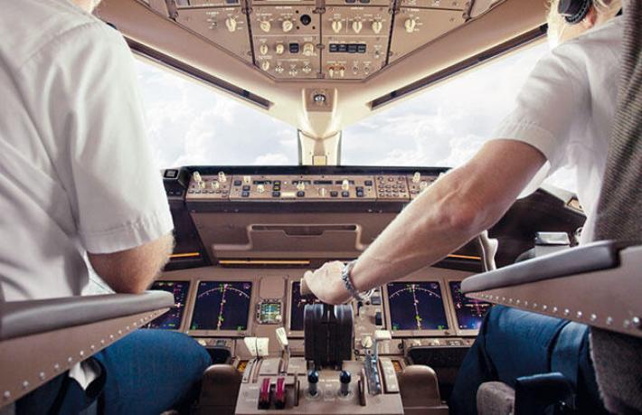 Atlasglobal iflas edince, pilot adayları ortada kaldı...40 Bin Euro'yu geri istiyorlar