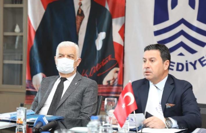 Muğla Büyükşehir Belediyesi'den Bodrum'a tarihi yatırım