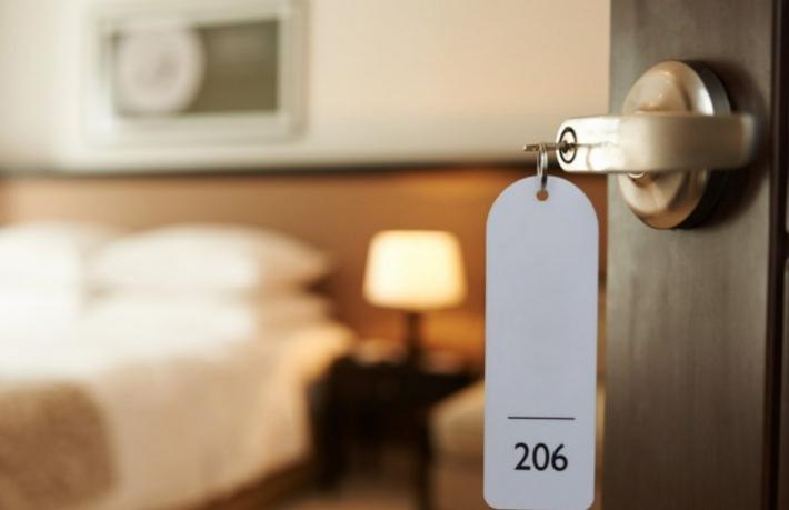 Otel doluluklarındaki düşüş devam etti
