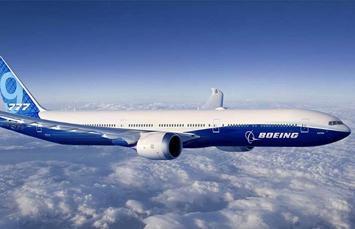 Boeing'te ikinci kabus mu yaşanıyor?.. Dev şirket o uçakların hepsini yere çağırdı