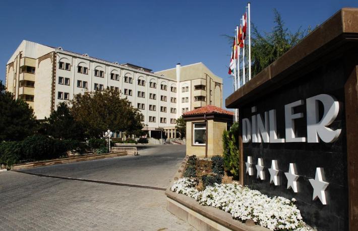 Kapadokya'da 'Sıfır Atık Belgesi' alan ilk otel oldu