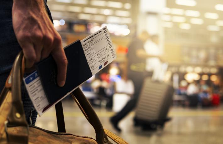 AB ve Almanya anlaştı... 'Dijital Aşı Pasaportu' olmayan, otele alınmayacak