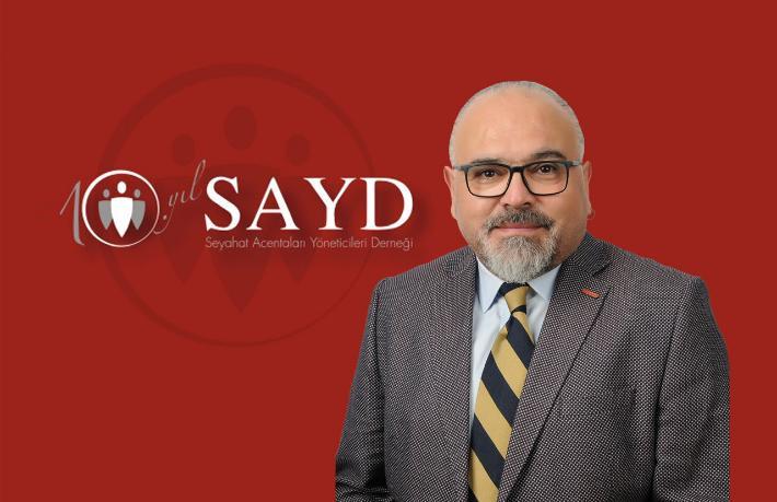 SAYD'tan 'Seyahat acentelerinden aidat almayın' çağrısı