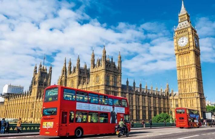 İngiliz turizm lobileri sezonun açılması için kampanya başlattı