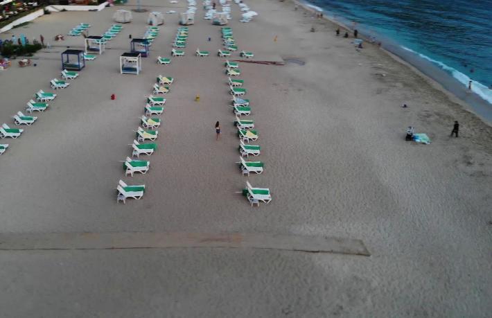 Normalleşme rotası çizildi: Türkiye'den tek plaj var