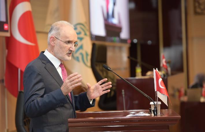İTO'dan 'Kademeli normalleşme İstanbul'dan başlasın' önerisi