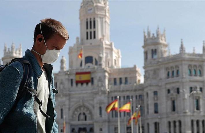 İspanya'dan turizm sektörüne 11 Milyar Euro'luk ek yardım