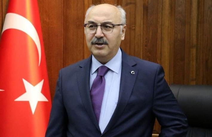 İzmir'in tanınırlığını ve bilinirliğini arttırmak için çaba sarf ediyoruz