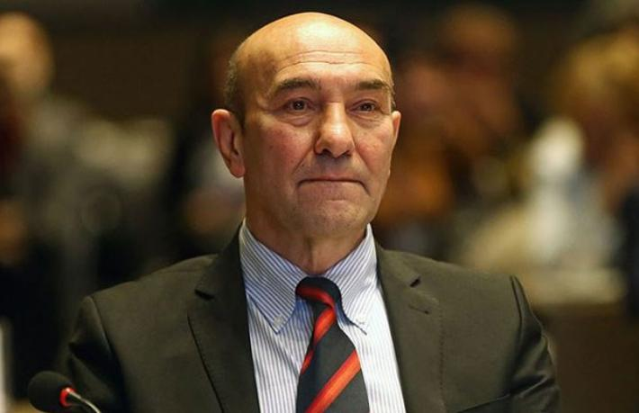 Başkan Soyer, İzmir'in 2024 yılı turist hedefini açıkladı