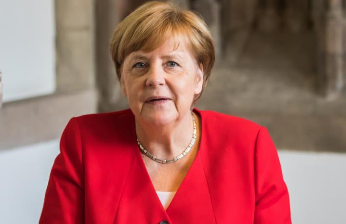 Merkel: Herkes dijital bir aşı sertifikasının gerekli olduğunu kabuletti