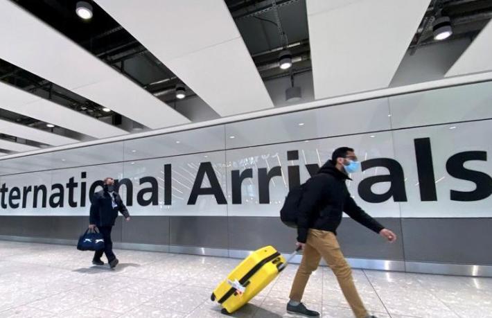Çin aşısı olan Türklere AB vizesi yok
