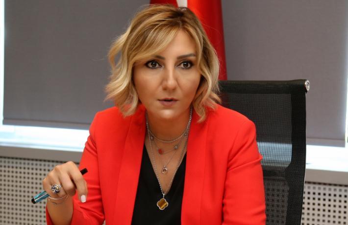 TÜROB Başkanı Eresin'den hayati uyarı