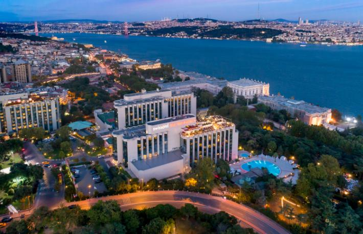Swissotel Türkiye'de 30'uncu yılını kutluyor