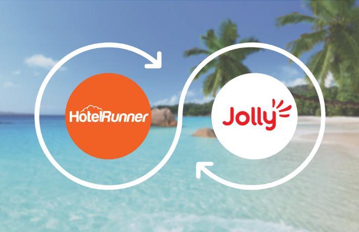 Jolly ve Hotel Runner'dan stratejik işbirliği
