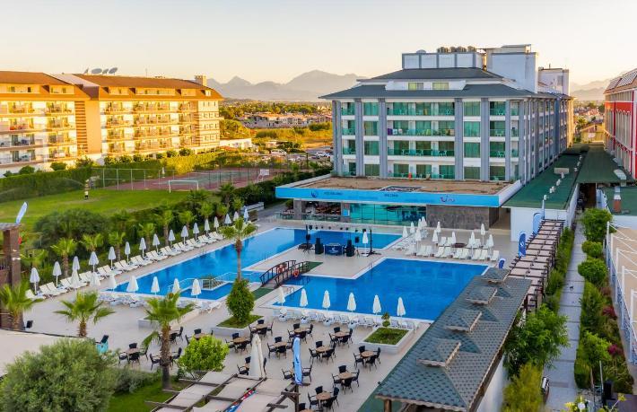 TUI Russia & CIS otel konseptlerini değiştirdi