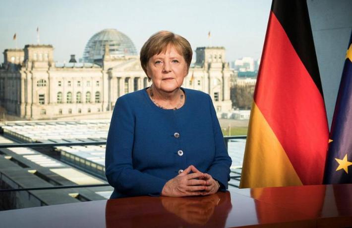 Almanya'da kısıtlamalar uzatıldı… 5 aşamada normalleşme olacak