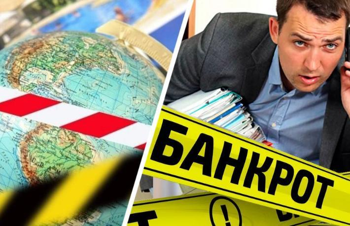 Rus tur operatörleri personel sayısını yüzde 30 azalttı