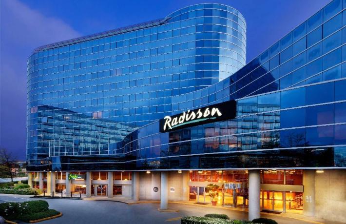 RadissonHotels'ten 30 yeni otel geliyor