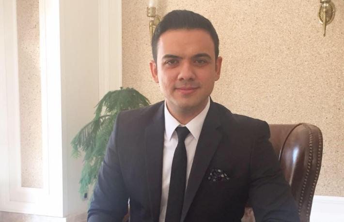 Svalinn Hotel İzmir'e yeni müdür