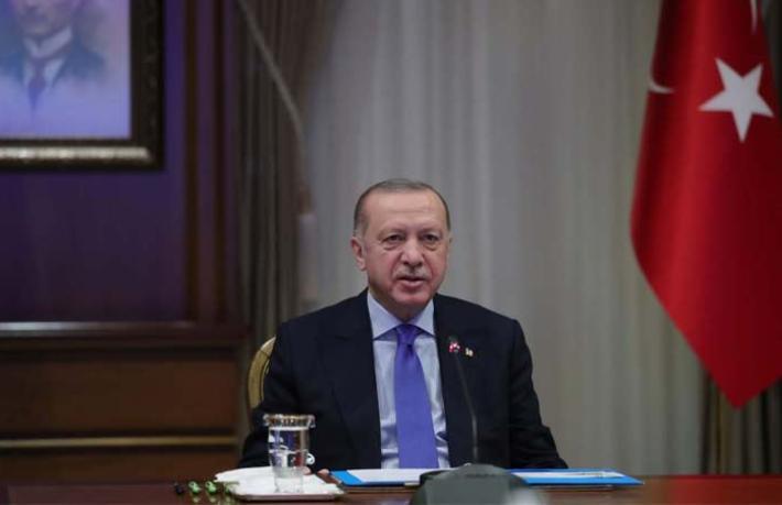 Erdoğan turizm için tarih verdi