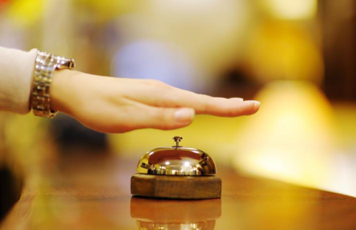 'Orta risk' grubundaki kentte oteller yüzde 100 doldu