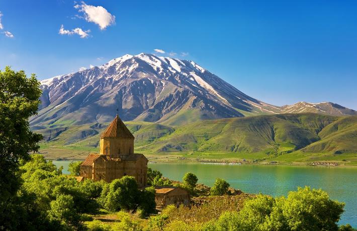 Jolly Doğu Anadolu'nun gizli hazinelerini keşfe çağırıyor