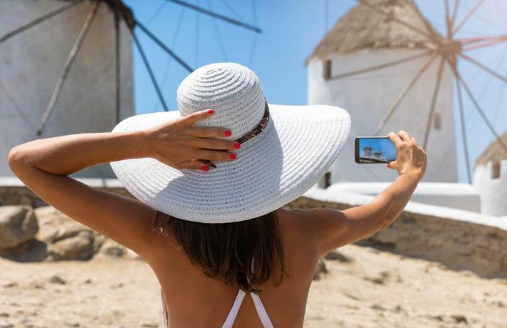 Yunanistan turizmde Korona yasaklarınıkaldırıyor