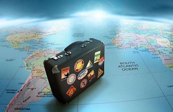 Dünya'daki tüm turizmciler nakit paralarını kaybettiler