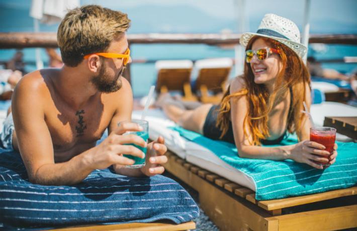 Antalya paket tur pazarına Rusya damgası