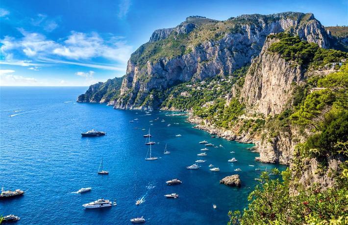 Turizm sezonunu kurtarmak için 'Covidsiz ada' planı