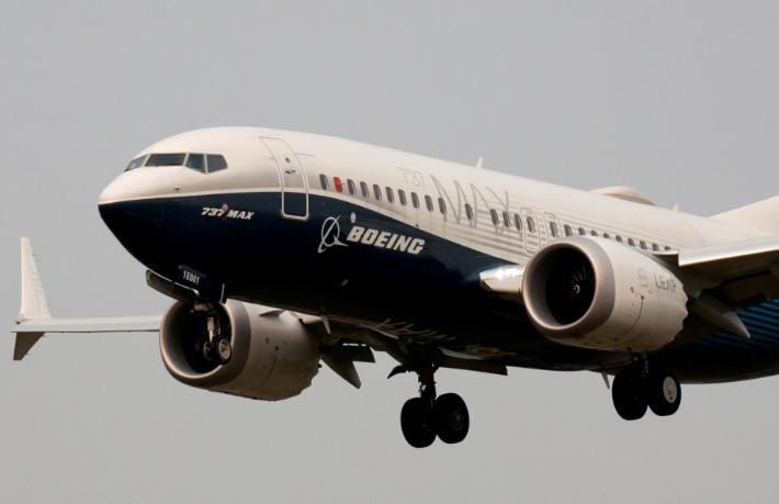 Boeing'in 737 Maxkabusu bitmiyor