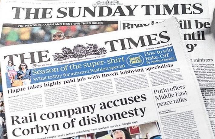 The Times'tan Türkiye analizi... Covid-19'a karşı turizm çalışanlarını aşılama yarışı