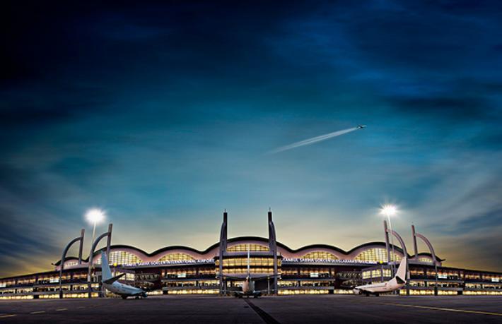 2021'in ilk çeyreğinde 4.2 milyon yolcu