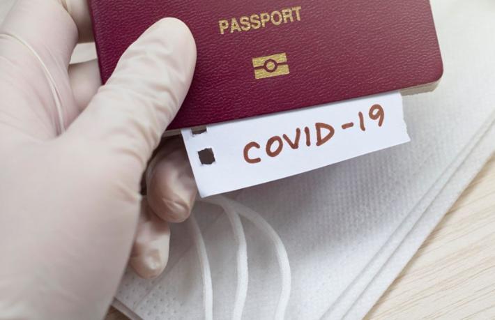 AB turizmde kullanılacak 'Yeşil Pasaport'u hayata geçiriyor