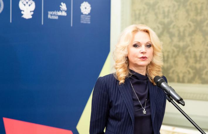 Tatyana Golikova: Vakaların azalmasından sonra hava trafiğini yeniden açacağız