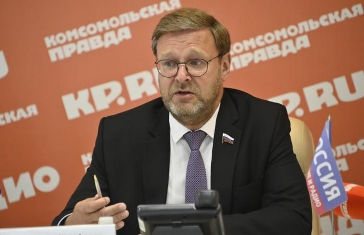 Rusya uçuş durdurma kararını Ukrayna'ya bağladı