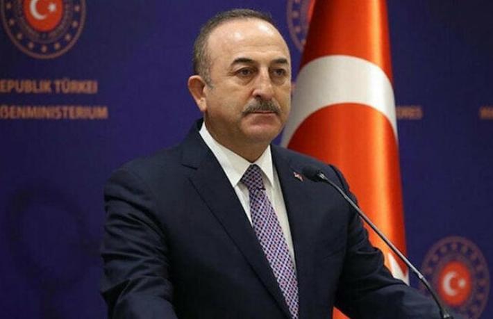 Çavuşoğlu: Kararın arkasında siyasi bir gerekçe görmüyorum