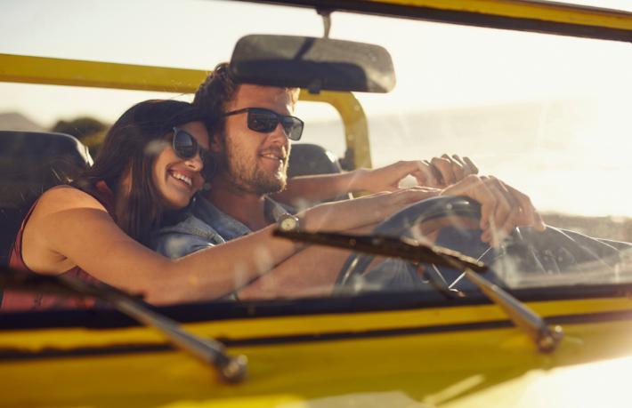 Otel veya acenteden alınan tatile özel araçla gidilecek mi?
